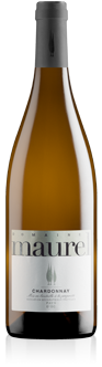 Photo DOMAINE MAUREL CHARDONNAY